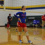 Brooke Reed Sports
