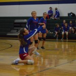 Brooke Reed sports, brooke reed, sebastian middle school volley ball, sms volley ball, girls volley ball players