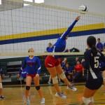 Brooke Reed sports, volley ball, sebastian middle school, swiss point middle school, swiss point volley ball, Brooke Reed sports