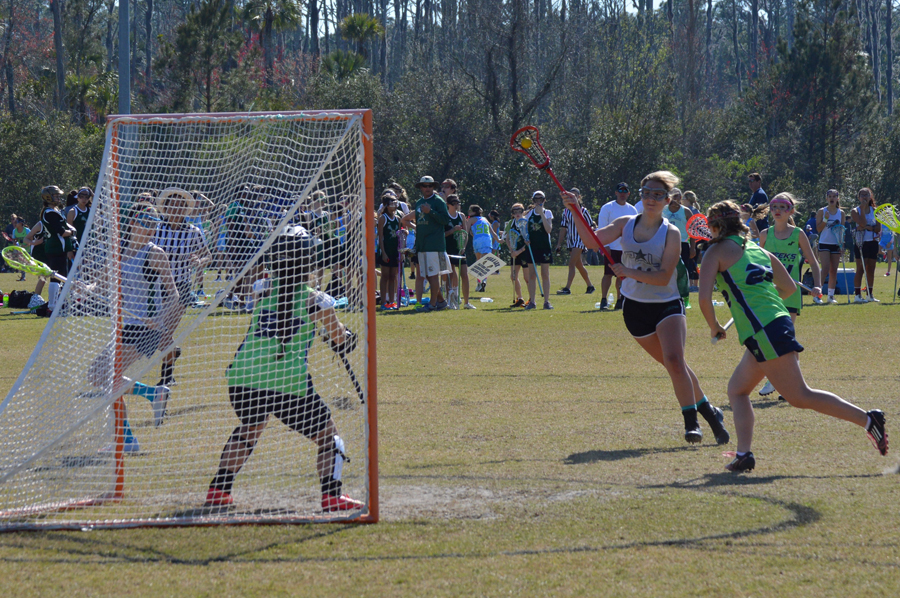 Brooke Reed sports, Brooke Reed, St. Augustine lacrosse, st. augustine jackets lacrosse, st. johns county PAL lacrosse, st. johns county pal, Girls lacrosse player